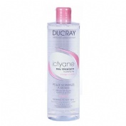 Ducray Ictyane agua micelar hidratante (400 ml)
