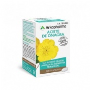 Aceite de onagra arkocaps (500 mg 100 capsulas)
