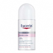 Desodorante eucerin piel sensible ph-5 (roll-on 50 ml)