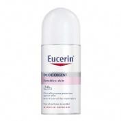Desodorante eucerin piel sensible ph-5 (roll-on 50 ml)