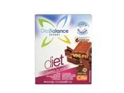 Barrita energetica Diabalance expert active (chocolate 6 u)