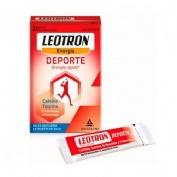 Leotron deporte (20 sobres bucodispersables)