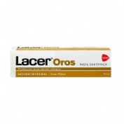Lacer oros pasta dental (75 ml)