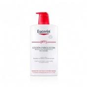 Eucerin ph5 piel sensible locion enriquecida(1000 ml )