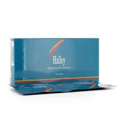 Toallitas repelentes Halley (8 ml 10u)