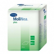 Absorb inc orina ligera - molinea plus absorcion premium (60 x 90 30 u)