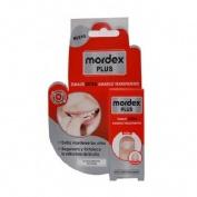 Mordex plus esmalte amargo transparente con pinc