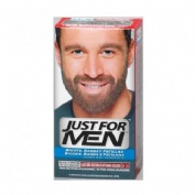 Just for men bigote y barba (30 cc castaño oscuro)
