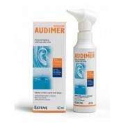 Audimer spray para higiene oidos (60 ml)