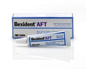 Bexident aft gel bucal (5 ml)