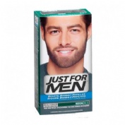 Just for men bigote y barba (30 cc moreno)
