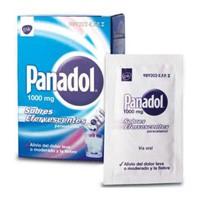 PANADOL 1 G GRANULADO EFERVESCENTE , 10 sobres