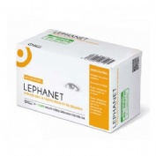 Lephanet toallitas (30 toallitas)