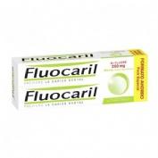 Fluocaril bi-fluore 250 pasta de dientes  (125 ml duplo de 2u)