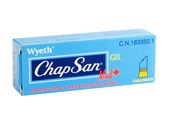 Chap san gel (10 g)
