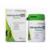Hidropolivital multiaction (pack 30 + 6 comprimidos)