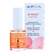 Si nails regener u/as 15 ml
