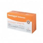 Gestagyn embarazo (30 capsulas)