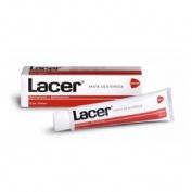 Pasta de dientes lacer (125 ml)