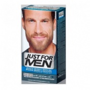 Just for men bigote y barba (30 cc castaño claro)