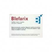 Blefarix toallitas (20 unidosis)