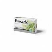 Finocarbo plus (20 capsulas)