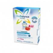 Diabalance gel glucosa efecto sostenido (4 sobres fresa)