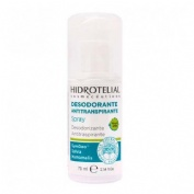 Hidrotelial desodorante antitraspirante spray (75 ml)
