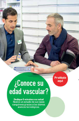 edad vascular